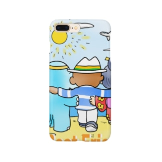 Best Friends Smartphone cases