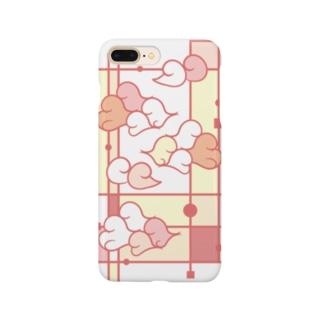 トウゲンキョウ Smartphone cases