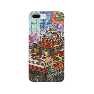 ふぁみこん Smartphone cases