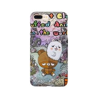 せかぶさ Smartphone cases