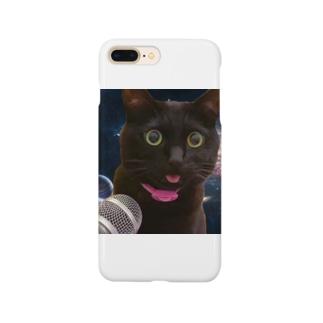 エコー宇宙猫 Smartphone Case