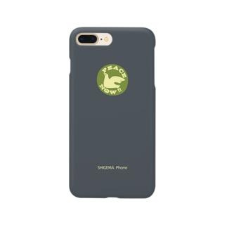 しげま Smartphone cases