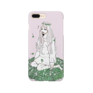 幸福 Smartphone cases