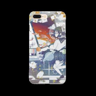 あんさいの探求 Smartphone cases