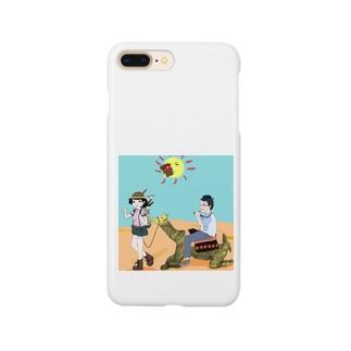 ヒー宝(秘宝)を探して Smartphone cases