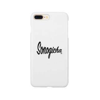 彼杵茶 Smartphone cases