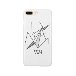 724 Smartphone cases