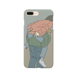 オンブ Smartphone Case
