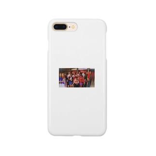gleeマグカップ Smartphone cases