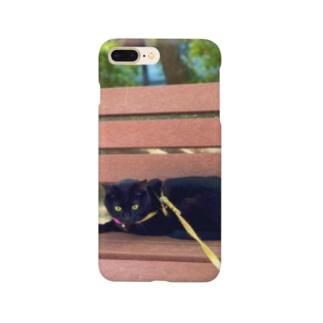 お散歩チョコさん Smartphone Case