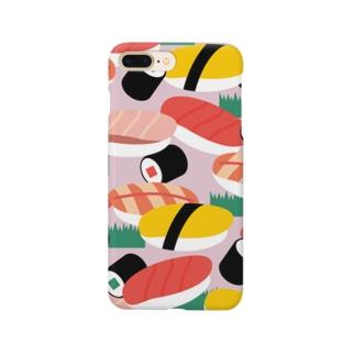 OSUSHI Smartphone Case