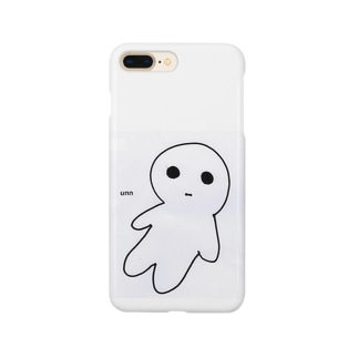 UNNスマートフォンケース Smartphone cases