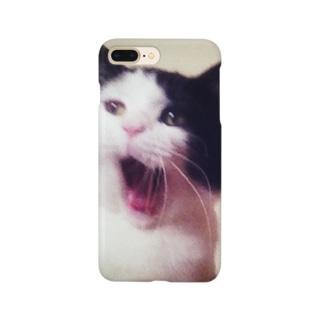 うわぁぁ Smartphone cases
