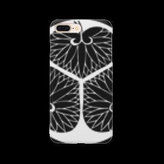 zxcvgg903の葵 Smartphone cases