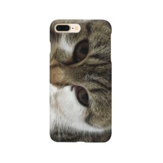 あっぷっぷ Smartphone cases