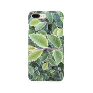 草 Smartphone cases