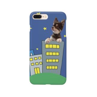 進撃のとらお。 Smartphone Case