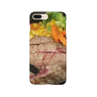 おにく Smartphone cases