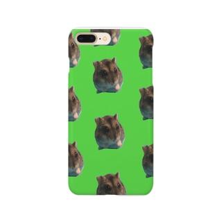 ハムスターズ🐹 Smartphone cases