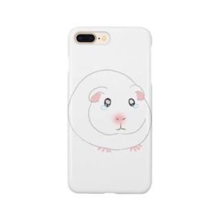 泣き虫モルモット Smartphone Case
