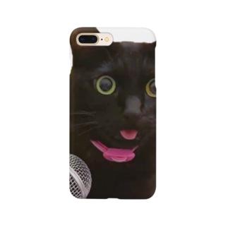 エコー猫 Smartphone Case