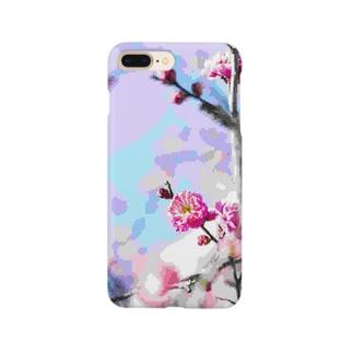 s a k u r a ?  Smartphone cases