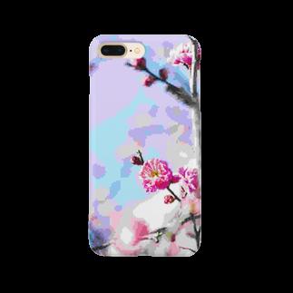 「落ちたらワニね」のs a k u r a ?  Smartphone cases