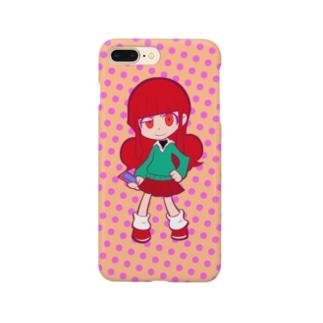 Shining JK! Smartphone cases
