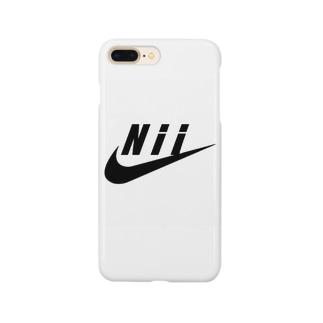 にいちゃん Smartphone cases