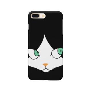 KUROHACHI Smartphone cases
