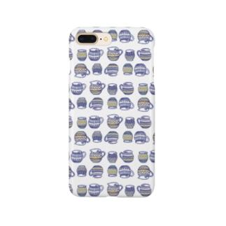 ポーリッシュポタリー Smartphone Case