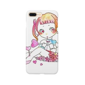 コイスルオトメ Smartphone cases
