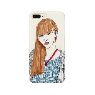 Woman Smartphone cases