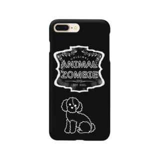アニマルゾンビ★トイプードル Smartphone Case