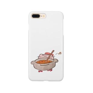 カレー作るよーこ Smartphone Case