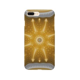 Deep Mandelbrot 005 Smartphone cases