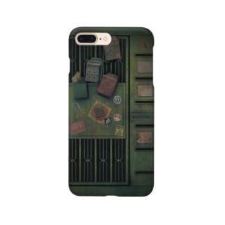 門 Smartphone Case