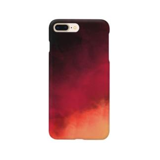 残夢  スマートフォンケース Smartphone cases