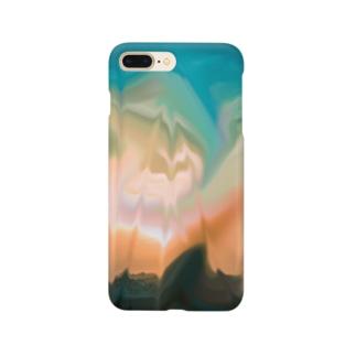 s k y  Smartphone cases