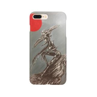 旭日 Smartphone cases
