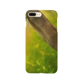 ワイルドベタ1 Smartphone cases