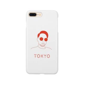 Hiroko💐のナイスガイインTOKYO Smartphone Case