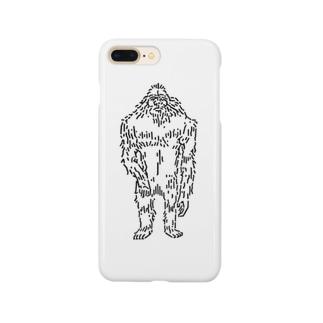 yukiotoko Smartphone cases