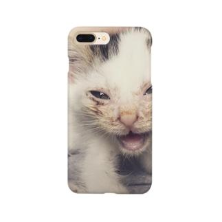 ネコ2 Smartphone cases