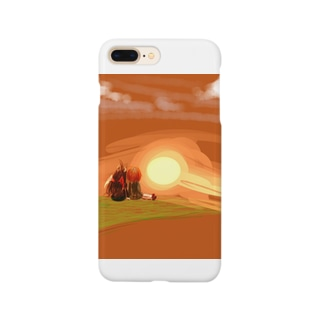 Twilight Smartphone cases