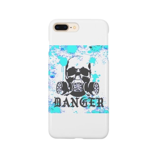 Danger‐sky Smartphone cases