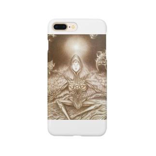 salvation Smartphone cases