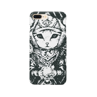 ヴリトラの千里眼 Smartphone cases