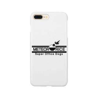 メテオライス ロゴグッズ Smartphone cases
