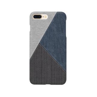 YükaCh!ka(ユカチカ)の切り替えし-1 Smartphone cases